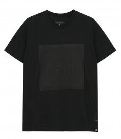 JUST IN - LOGO POINTER TEE
