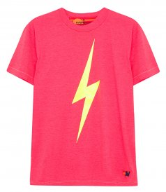 CLOTHES - BOLT CREW TEE SHIRT