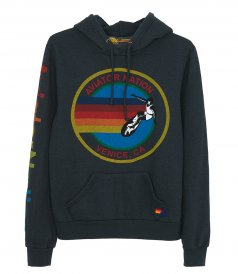 CLOTHES - AVIATOR NATION VENICE PULLOVER HOODIE
