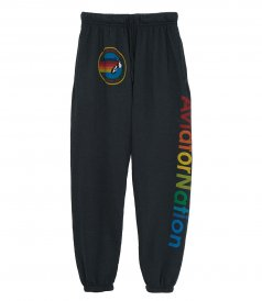 CLOTHES - AVIATOR NATION SWEATPANTS