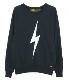 CLOTHES - BOLT CREW SWEATSHIRT