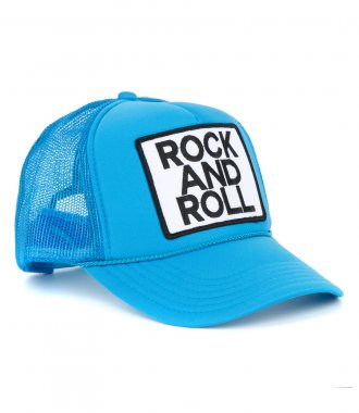 AVIATOR NATION - ROCK N ROLL TRUCKER HAT