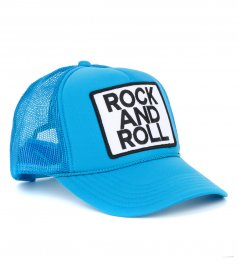 ACCESSORIES - ROCK N ROLL TRUCKER HAT