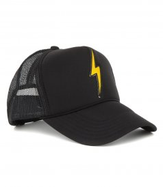 ACCESSORIES - BOLT TRUCKER HAT
