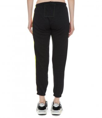 WOMEN'S 5 STRIPE SWEATPANT