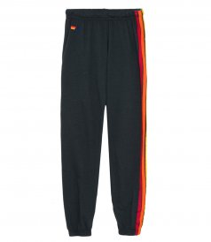 CLOTHES - WOMEN'S 5 STRIPE SWEATPANT