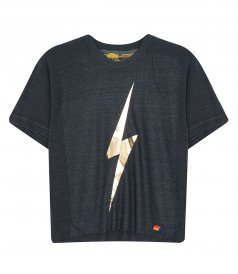 CLOTHES - WOMEN'S BOLT BOYFRIEND TEE SHIRT