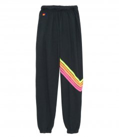 WOMEN'S CHEVRON 5 SWEATPANTS