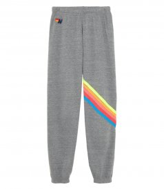 ACTIVEWEAR - WOMEN'S CHEVRON 5 SWEATPANTS