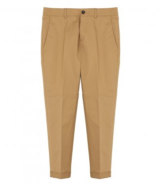 GOLDEN GOOSE  - CONRAD CHINO FOUR POCKET PANT