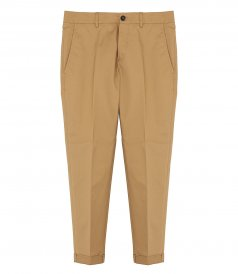 CONRAD CHINO FOUR POCKET PANT