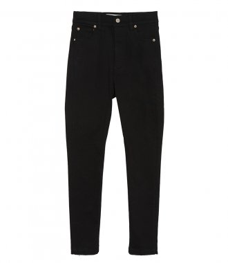 GOLDEN GOOSE  - ONE WASH DEMI SKINNY PANTS