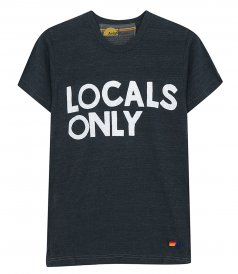 AVIATOR NATION - LOCALS ONLY CREW
