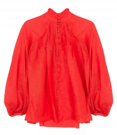 CLOTHES - THE LOVESTRUCK SWING BLOUSE