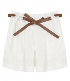 ZIMMERMANN - THE LOVESTRUCK EYLET SHORT