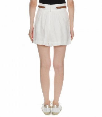 THE LOVESTRUCK EYLET SHORT