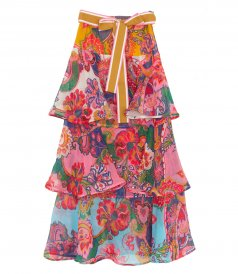 CLOTHES - THE LOVESTRUCK FLOUNCE SKIRT