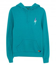 AVIATOR NATION - BOLT PULLOVER HOODIE