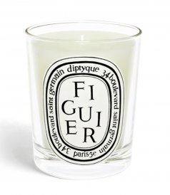 BEAUTY - SCENTED CANDLE FIGUIER 6.5 OZ
