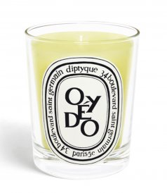 BEAUTY - SCENTED CANDLE OYEDO 6.5 OZ