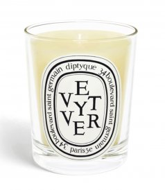 BEAUTY - SCENTED CANDLE VETYVER 6.5 OZ