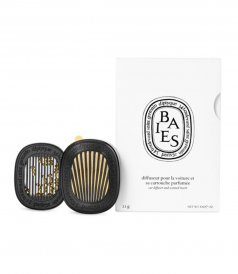 BEAUTY - CAR DIFFUSER WITH BAIES INSERT