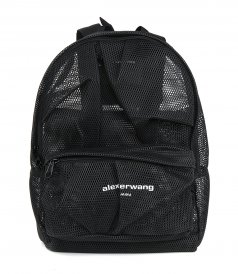 BAGS - WANGSPORT MESH BACKPACK