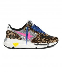 SHOES - LEO HORSY RUNNING SNEAKERS