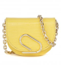 BAGS - ALIX MINI CARDCASE ON CHAIN