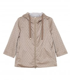CLOTHES - CAPPA NYLON MONOGRAM REVERSIBLE