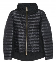 CLOTHES - LADYBUG DOWN JACKET
