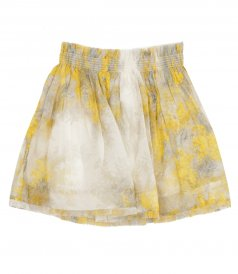 JUST IN - BOTANICA WATTLE FLIP SKIRT