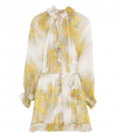 JUST IN - BOTANICA WATTLE PLAYSUIT