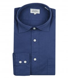 JUST IN - PAUL PAT BEACH REGULAR SHIRT
