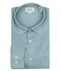 JUST IN - STORM PAT SUMMER TWILL SHIRT