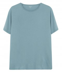 CLOTHES - LIGHT JERSEY TEE-SHIRT