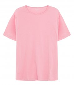 JUST IN - LIGHT JERSEY TEE-SHIRT