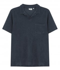 JUST IN - TOWELLING POLO
