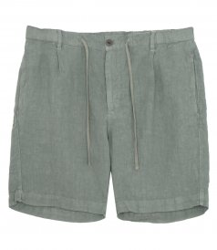 JUST IN - LINEN TANK EASY SHORTS