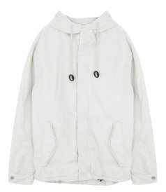 JUST IN - JEROLD HOODY JACKET