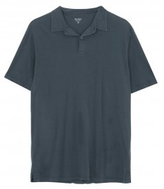 JUST IN - LIGHT JERSEY POLO
