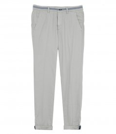 CLOTHES - NASTRI PANTS