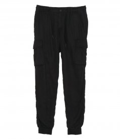 CLOTHES - CARGO PANTS