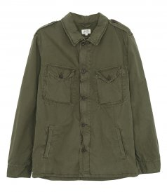 CLOTHES - JOSHUA MILITARY JACKET