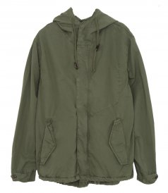 CLOTHES - JEROLD HOODY JACKET