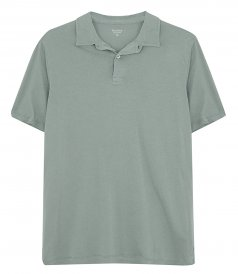 CLOTHES - LIGHT JERSEY POLO