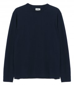 CLOTHES - KNITTED PULLOVER
