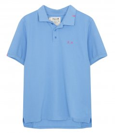 PREPSTER SLIM FIT POLO