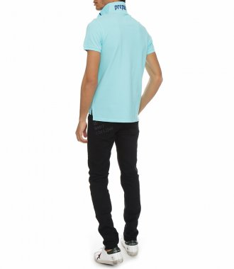 PREPSTER SLIM FIT NEON EFFECT