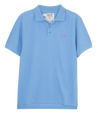 PROJECT E - PREPSTER REGULAR FIT POLO